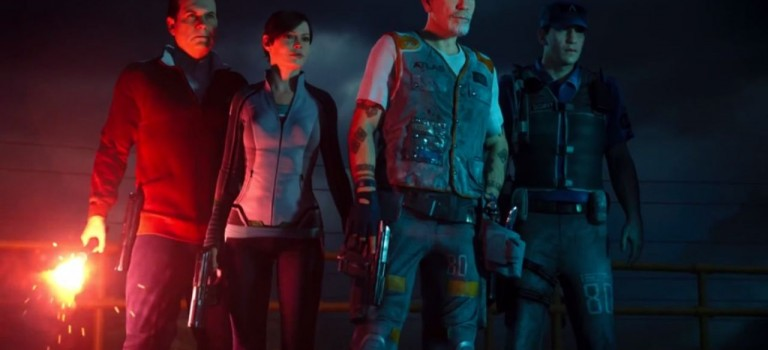 Los Exo Zombies se integran a CoD: AW