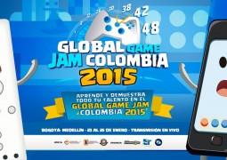 GGJAM2015