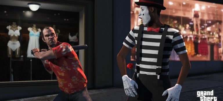 Rockstar Games compensa a sus jugadores por el atraso de GTA V en PC.