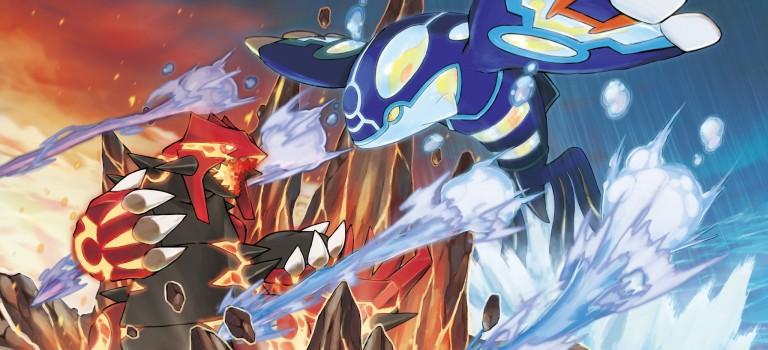 La musica de Pokémon Omega Ruby & Pokémon Alpha Sapphire, ya está disponible en iTunes.