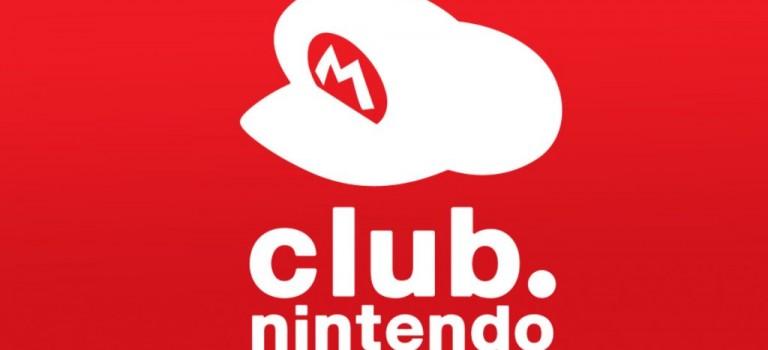 Club Nintendo anuncia su adiós.