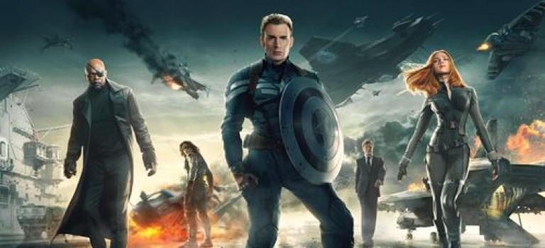 El Capitán América protagoniza el nuevo trailer de Call of Duty Online