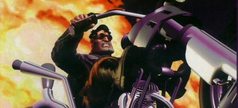 """""""Dame una Moto y una guadaña y yo dominaré el mundo"""""""