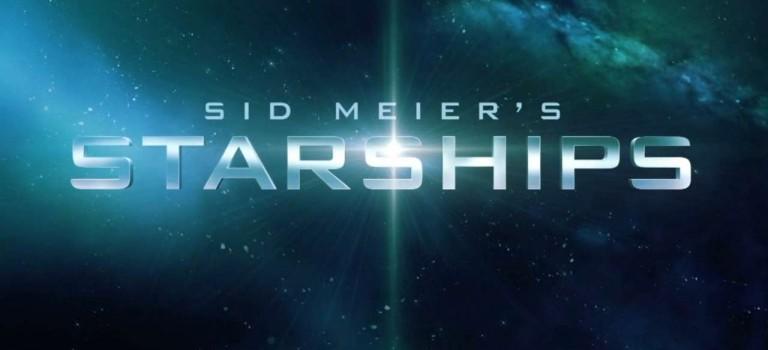 2K games anuncia Starships, el nuevo juego de Sid Meier.