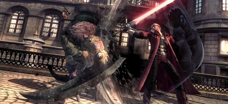 Y el viejo Dante, también llegará a la nueva generación.