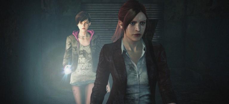 Resident Evil: Revelations 2 – Temporada completa
