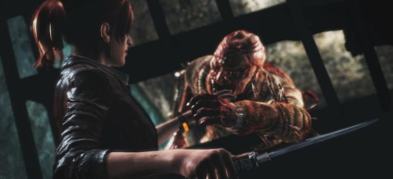 Resident Evil: Revelations 2 estrena nueva actualización.