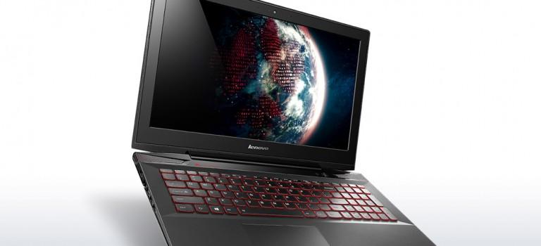 ¡Lenovo Y70 Touch, la nueva PC para gamers!