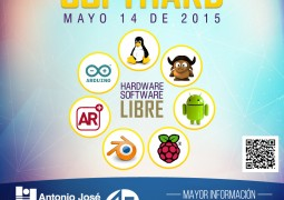 20150427 - Facultad de IngenieriÌ-as - SoftHard 2015 (Banner Redes)_Redes