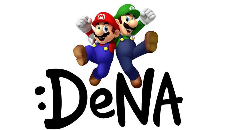 DeNA-Nintendo