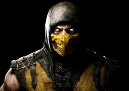 MortalKombatX Scorpion