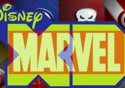 Marvel llega a Disney XD