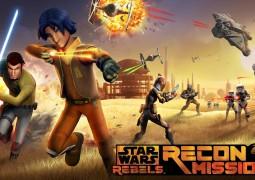 SW Rebel Recons