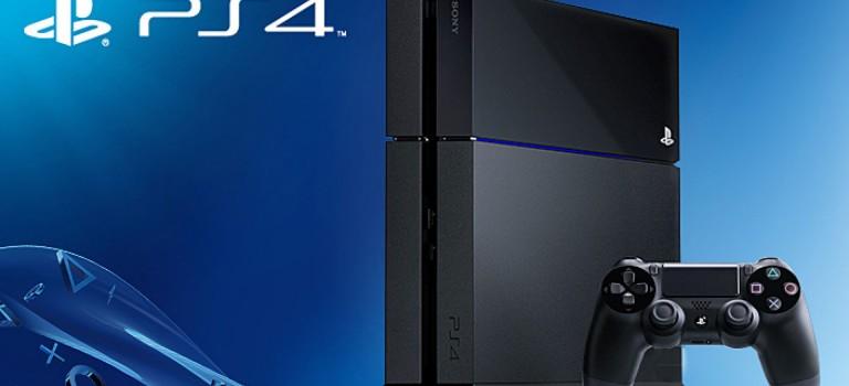 PS4 saca la cara por SONY