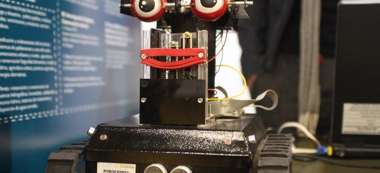 Inicia el II Megatorneo Internacional de Robótica RUNIBOT en Colombia