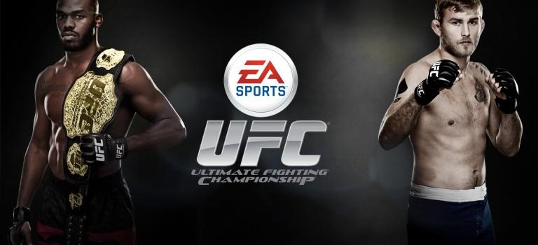 UFC ahora también en dispositivos móviles