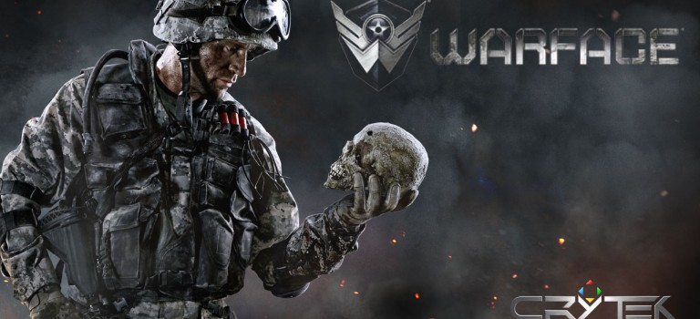 Warface estrena contenidos gracias a la nueva actualización