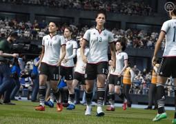 FIFA16 - Women
