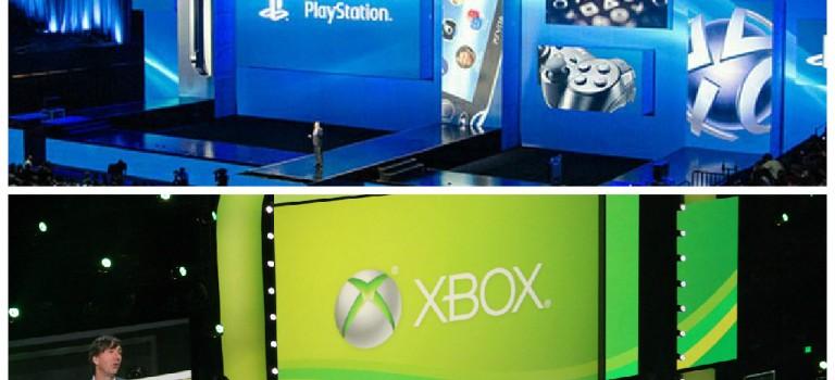 Información sobre conferencias para la próxima E3
