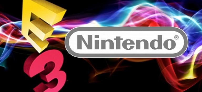 Nintendo tendrá gran presencia en la próxima E3