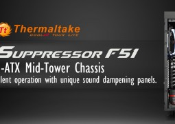 Suppressor F51
