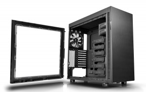 Thermaltake Suppressor F51 Mid-Tower