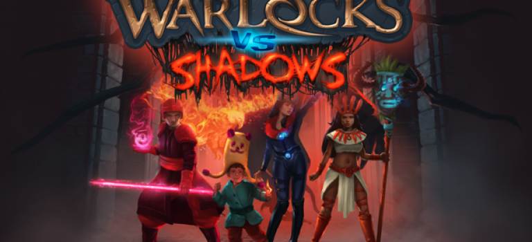 Warlocks vs Shadows estrena nueva actualización