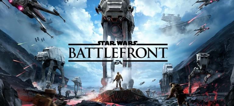 Star Wars Battlefront revela detalles de su jugabilidad
