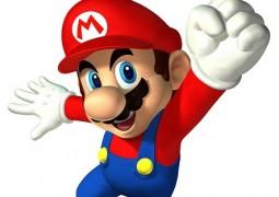 Mario Bros de Nintendo