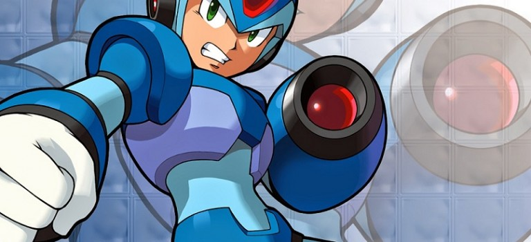 Mega Man retorna a la TV