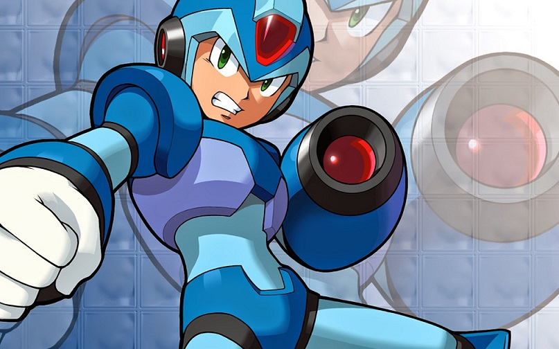 Mega Man regresa en 2017