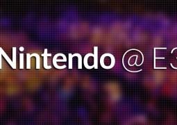 Nintendo dio inicio al E3-2015