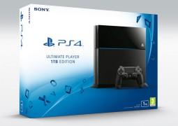 PS4 de 1TB