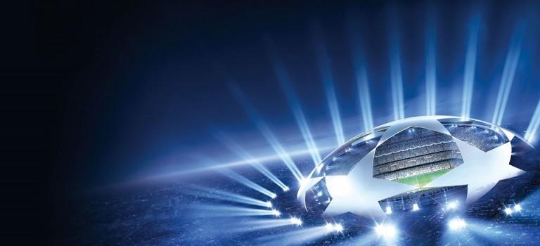 Próxima edición de la Champions League podrá verse en 4k