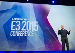 Ubisoft en E3 2015