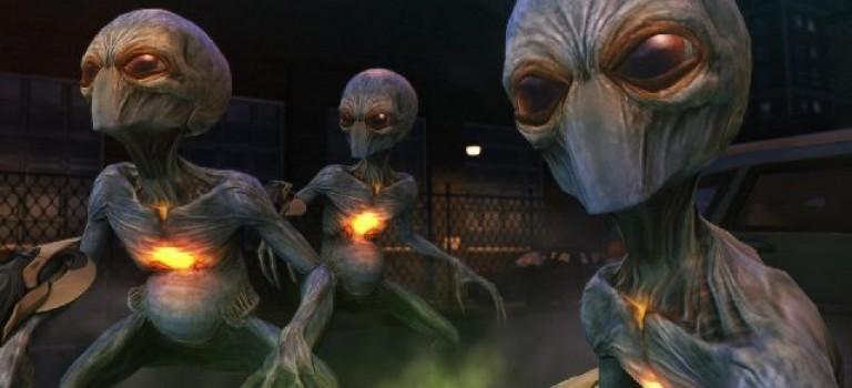 2K Games anuncia la llegada de XCOM 2