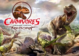 Carnivores Dinosaurous Reborn