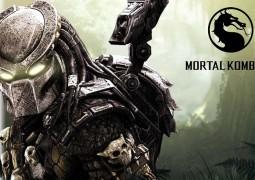 Predator - Mortal Kombat X