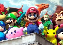 Parque Temático de Nintendo
