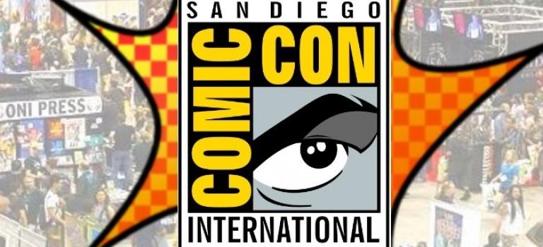 El Cosplay gran protagonista en la Comic Con 2015