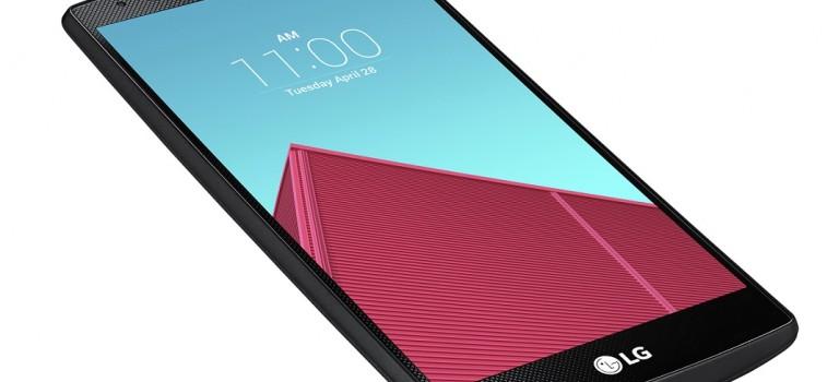 Se lanza en Colombia el Smartphone LG G4
