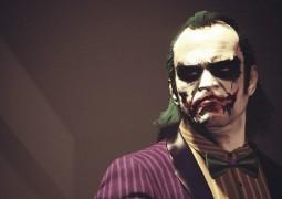 Joker en GTA V