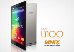 Lanix Ilium L1100