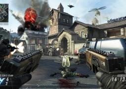 Multijugador Black Ops 3