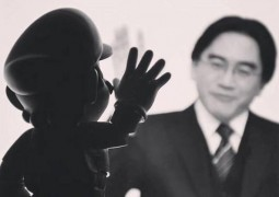 Satoru Iwata se despide