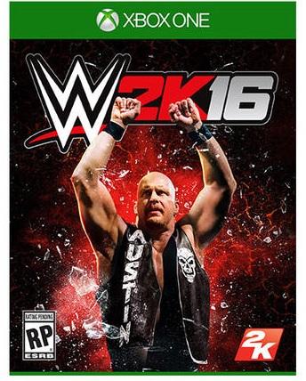 Xbox One - WWE2K16