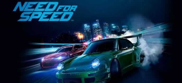 Electronic Arts dejaría de hacer Need for Speed cada año
