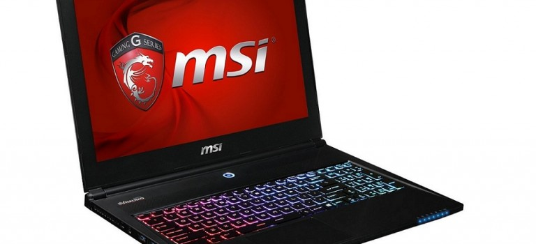 Análisis: MSI GS60 Ghost