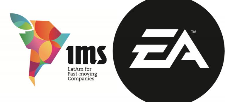 IMS y EA se unen para ofrecer nuevos anuncios en los vídeojuegos