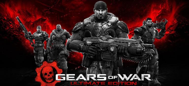 Marcus Fenix y el escuadrón Delta llegan a Colombia con Gears of War: Ultimate Edition